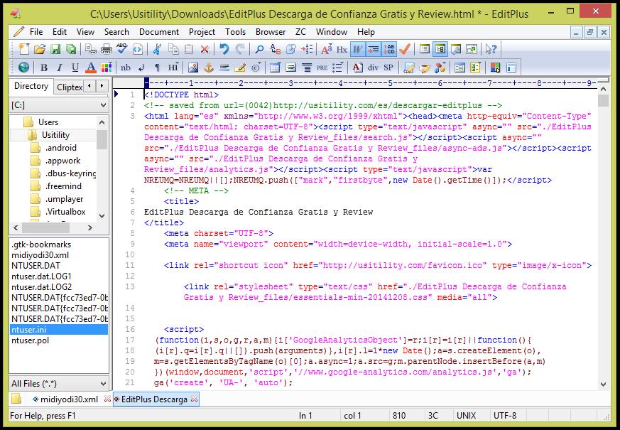 editplus 4.3 key