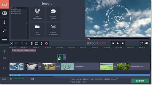 movavi video editor 14 crack + activation key